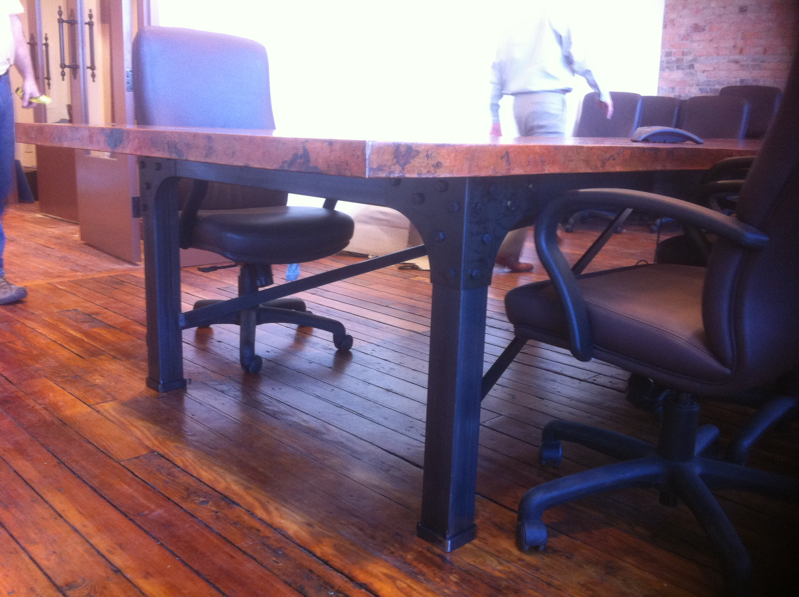 Table – Conference Table